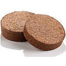 10 шт. Кокосовых дисков по 0,065 кг от CERES Ltd |Объем до 12 л после набухания|, фото 2