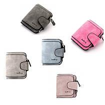 Кошелек женский Baellerry Forever Mini (розовый)