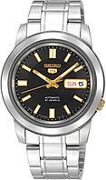 Мужские наручные часы Seiko SNKK17J1