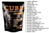 Протеин Power Pro  протеин CUBE 1 кг