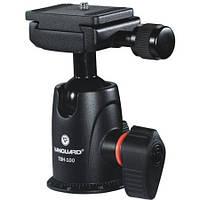 Голова шаровая к штативу штативная головка для фотоаппарата для фотокамеры универс. Vanguard TBH-100