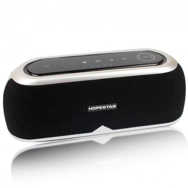 Портативная переносная Bluetooth колонка Hopestar A4