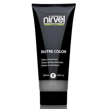 Красящая гель-маска для волос Нирвел Nirvel  Nutre сolor  200 мл 79376