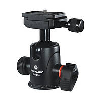 Голова шаровая к штативу штативная головка для фотоаппарата для фотокамеры универс. Vanguard TBH-250