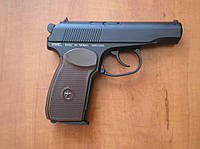 Пневматический пистолет Makarov (ПМ) KWC (KM-44DHN)