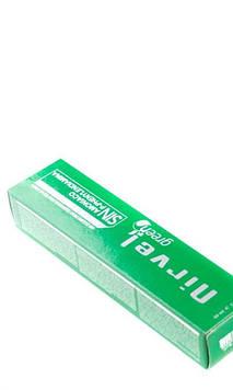 Перманентный краситель для волос без аммиака  Нирвел Nirvel green 60 мл 69942