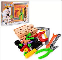 Игровой набор инструментов 808-6