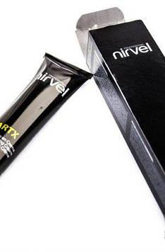 Перманентный краситель  для волос Нирвел Nirvel ArtX  60 мл 69023