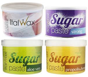 ItalWax - сахарная паста