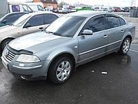 Дефлектор капота (мухобойка) Volkswagen passat b5 (фольксваген пассат б5) 1996-2001