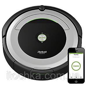 Робот-пилосос iRobot Roomba 960