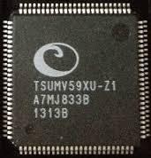 Процесор TSUMV59XU-Z1 QFP-128, фото 2