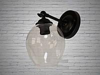 Светильник настенно-потолочный в стие ЛОФТ 435-1CL, фото 1