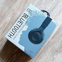 Накладные беспроводные bluetooth-наушники с микрофоном Gorsun GS-E90 (черный), фото 1