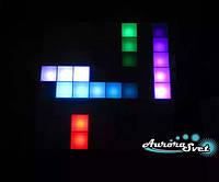 Светодиодная пиксельная панель напольная F-125-8*8-1-C, фото 1
