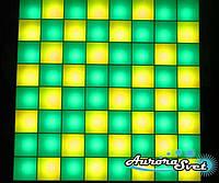 Светодиодная пиксельная панель напольная F-125-8*8-1-D, фото 1