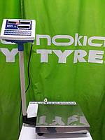 Весы электронные DAYANG от 50 грамм до 100 кг для торговли