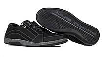 Туфли мужские спортивные кроссовки Львовской фабрики, фото 3