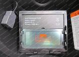 Зварювальна маска Беларусмаш АМС-7000 (1 регулятор), фото 8