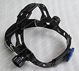 Зварювальна маска Беларусмаш АМС-7000 (1 регулятор), фото 9