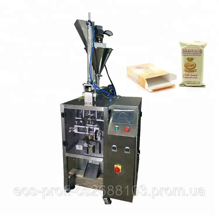 Фасовочный автомат для Табачной мелассы и густых продуктов