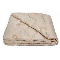 Одеяло микрофибра наполнитель Camel (верблюжья шерсть)