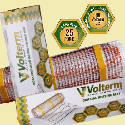 Мат нагревательный Volterm Hot Mat 2300