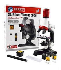 """Набор игровой Maya Toys """"Микроскоп со светом Профессор"""" (C2121)"""