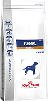 Royal Canin Renal Select  сухой лечебный корм для собак 2КГ