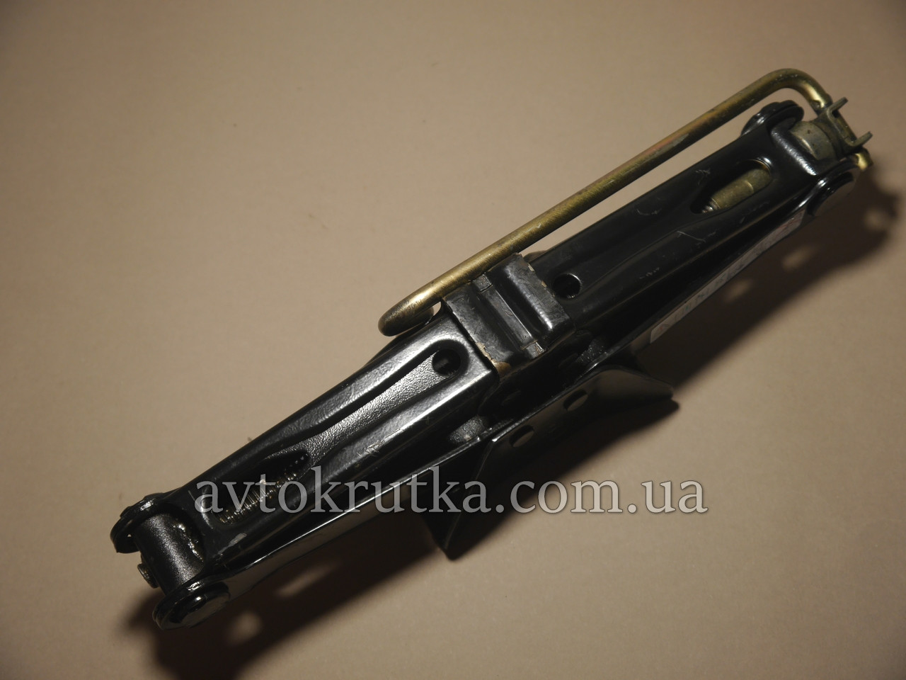Домкрат Citroen DS5