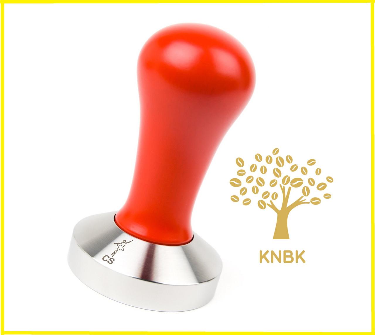Темпер Классический  Красный Ø 49;51;53;54;57;58 мм.