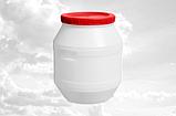 Бочка пищевая 60 литров, фото 2