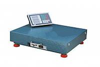 Весы товарные Domotec беспроводные до 200 кг WI-FI платформа 35*45 см.