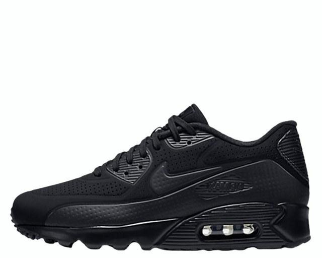 "Кроссовки Nike Air Max 87 ""North Black"""