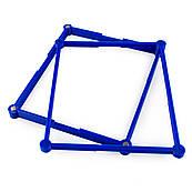 Рамка держатель для трафарета 130*110 мм (3D)