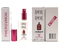 Cacharel Amor Amor женский парфюм тестер 60 ml в цветной упаковке (реплика)