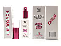 Versace Bright Crystal Absolu туалетна вода тестер 60 мл у кольоровій упаковці з феромонами (репліка)