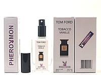 Tom Ford Tobacco Vanille парфум унісекс тестер 60 ml з феромонами в кольоровій упаковці (репліка)