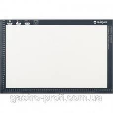 Коврик кондитерский силиконовый 585*385 мм Stalgast 521640