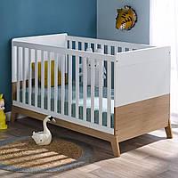Детская кроватка Bebe Provence Archirel