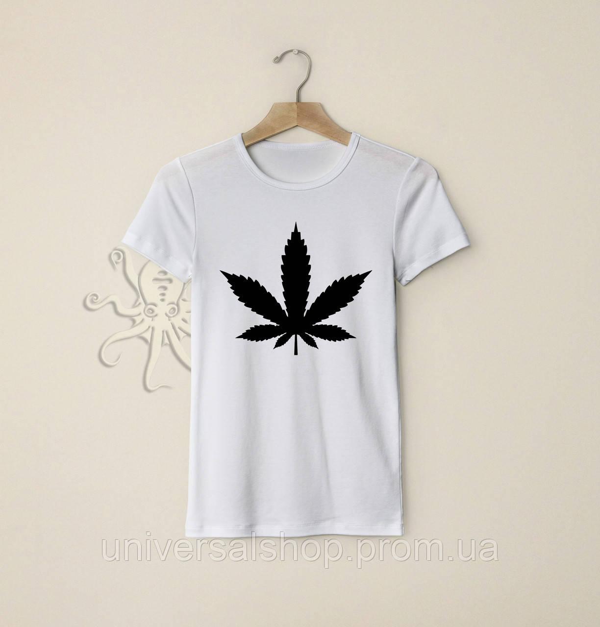 Магазин футболки конопля карта с марихуаной
