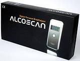 Алкотестер AlcoScan AL7000, купити Алкоскан АЛ 7000, фото 3