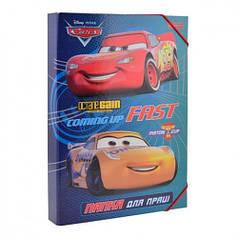 Папка для труда картонная A4 Cars 1 Вересня 491682