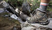 Что такое термоноски или треккинговые носки?