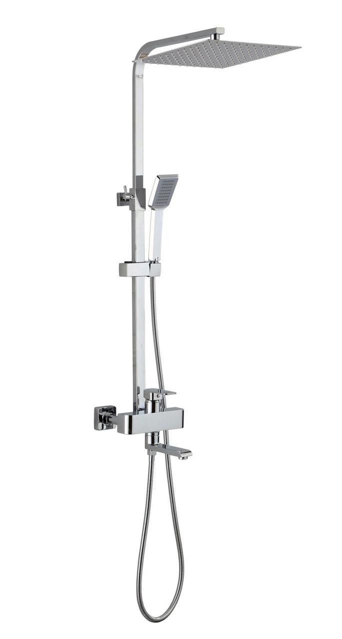 Душевая система Globus Lux GLM-0007