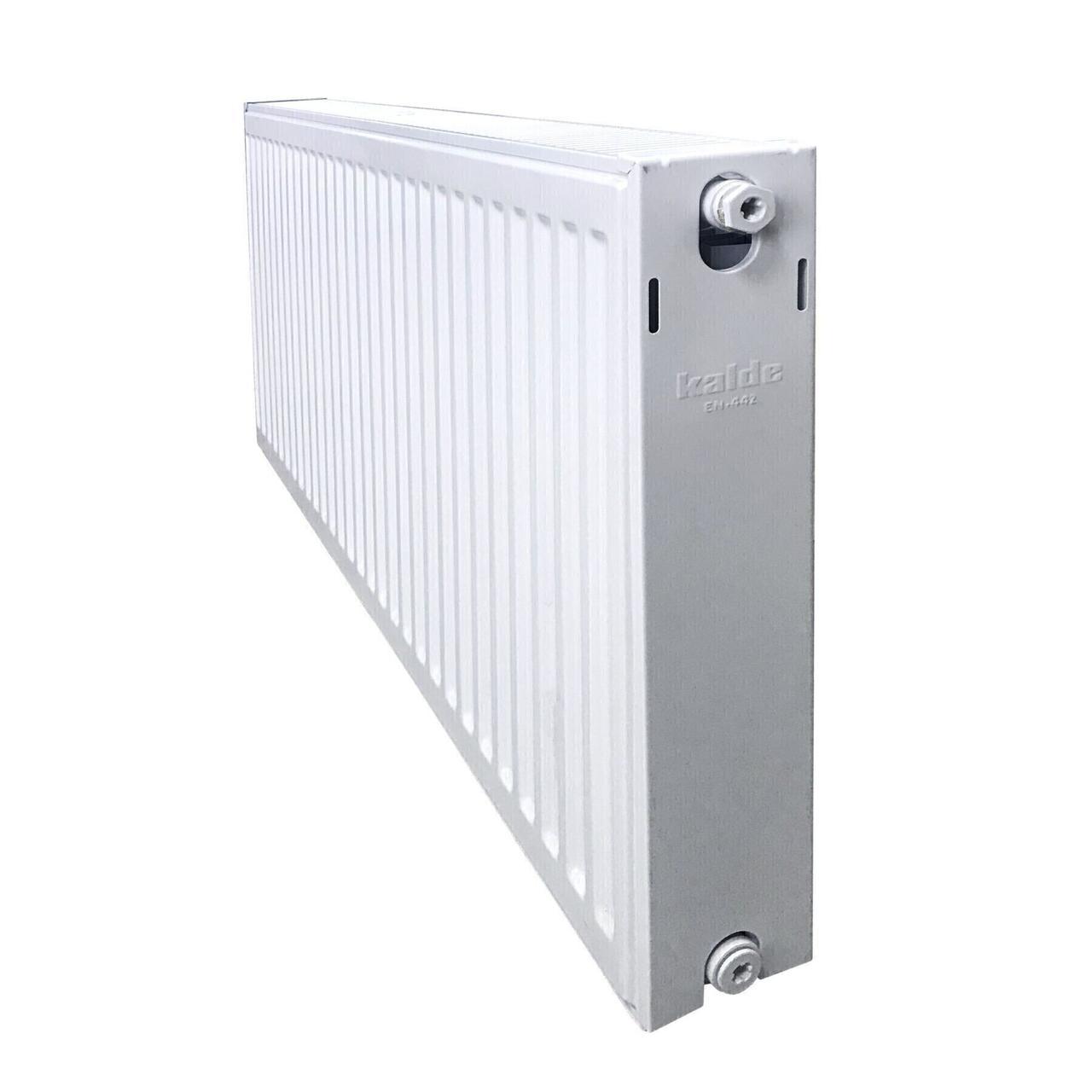 Радиатор стальной панельный 33 тип бок. 300х1900 ТМ 'KALDE' 3679 Вт