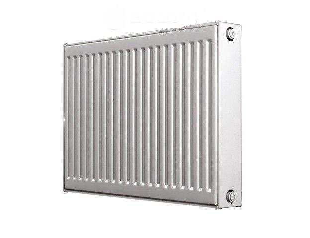 Радиатор стальной панельный 22 тип нижний 300 на 900 мм ТМ 'KALDE' 1360 Вт