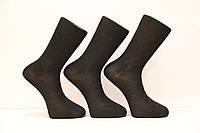 Мужские носки высокие с шелка DILEK