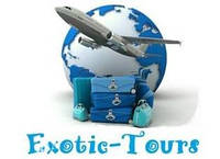Самое яркое незабываемое путешествие подарит Вам туристическое агентство «Exotic-Tours»