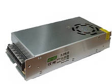 Блок питания адаптер 12V 20A S-240-12 Metall